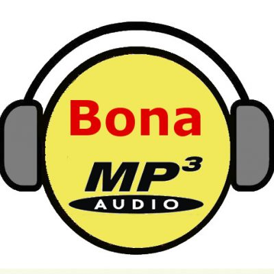 Áudios em mp3 do método bona musical